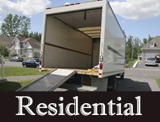 New Yorks' Residential Moving Company